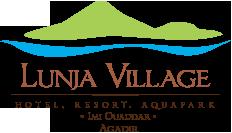 Lunja village logo